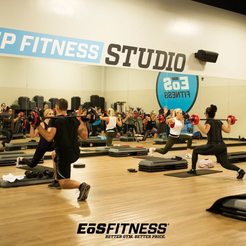 Special Enrollment For Eos Fitness Arizona Health And Physical Education